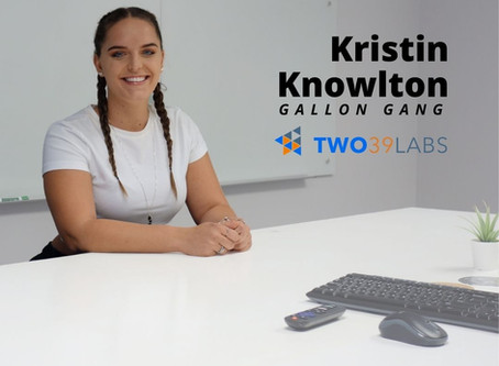 FGCU Student Entrepreneur Connects with Lee County Accelerator Program, TWO39 LABS