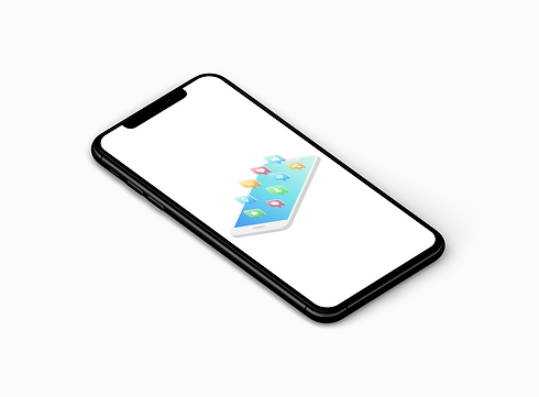 mockup-of-an-iphone-xs-max-lying-in-a-co