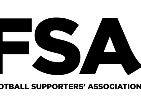 FSA Championship Network Updates - September 2021