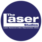 The Laser Studios Laser Removal & Skin Rejuvenation Clinic Logo Circle