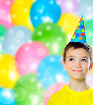 Pleasing Childrens Birthday Parties At Little Rascals The Best Party Ever Personalised Birthday Cards Paralily Jamesorg