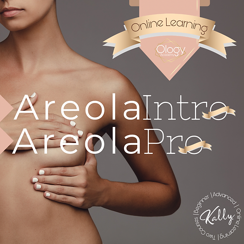 AreolaIntro - 2 Day Beginners Training