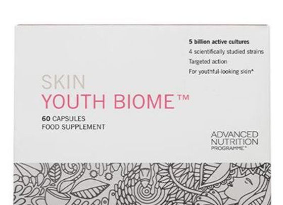 Skin Youth Biome Supplement