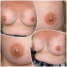 3D Areola Nipple Tattoo