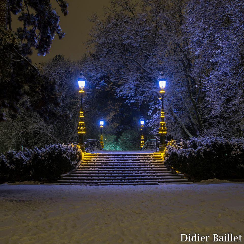pont amours snow