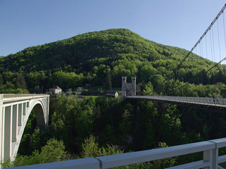 Ponts Allonzier-la-Caille