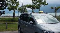 Taxi Annecy Geneva