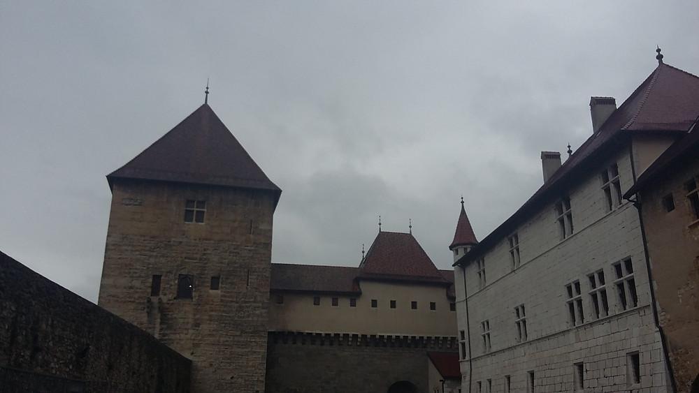 château Annecy