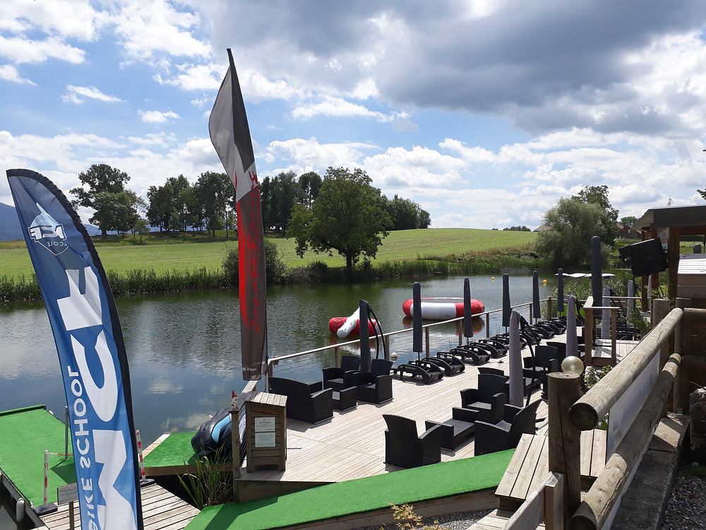 watersports montagny