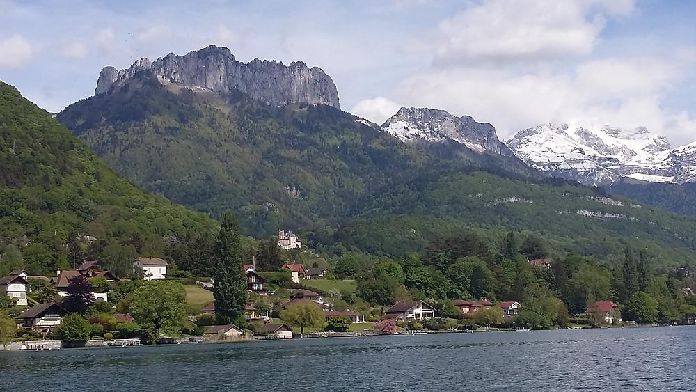 photo of Tournette Mountain