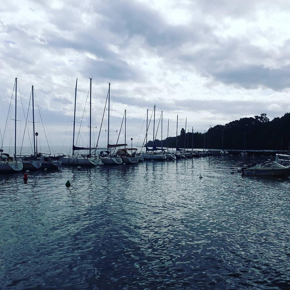 port yvoire
