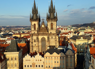 Best of Photos Prague