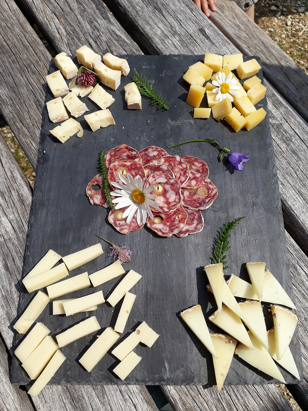 cheese tasting annecy