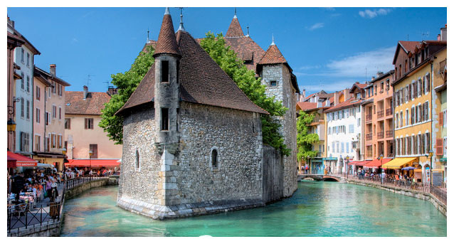 taxi transfer Geneva airport Annecy
