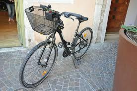 Bike rental places