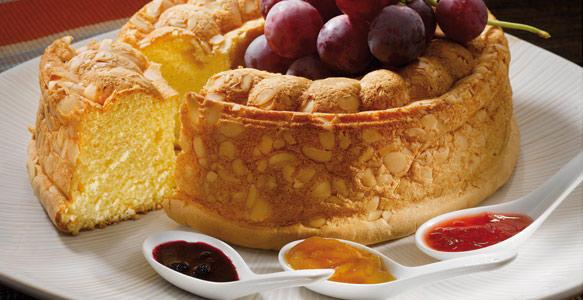 photo of Savoie Cake