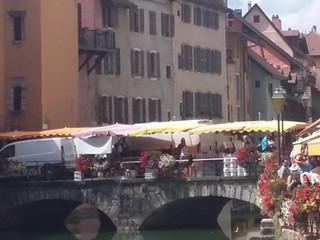 Sunday Old Town Market