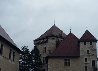 Annecy Castle Museum