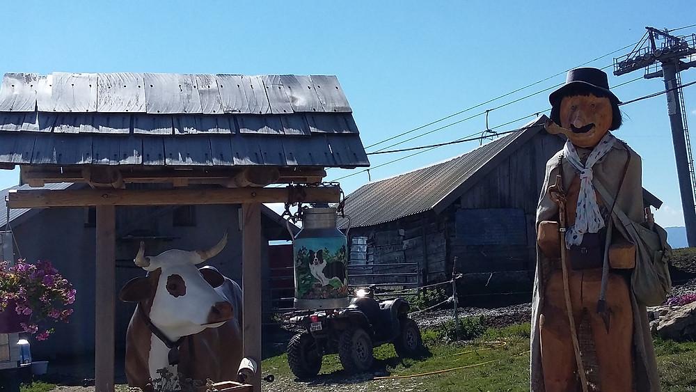 farm Semnoz