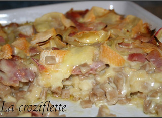 Croziflette in 40 minutes!