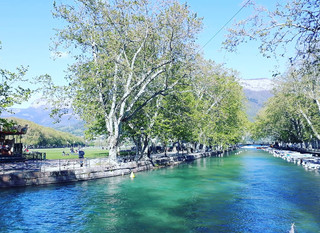Spring Photos Annecy 2019
