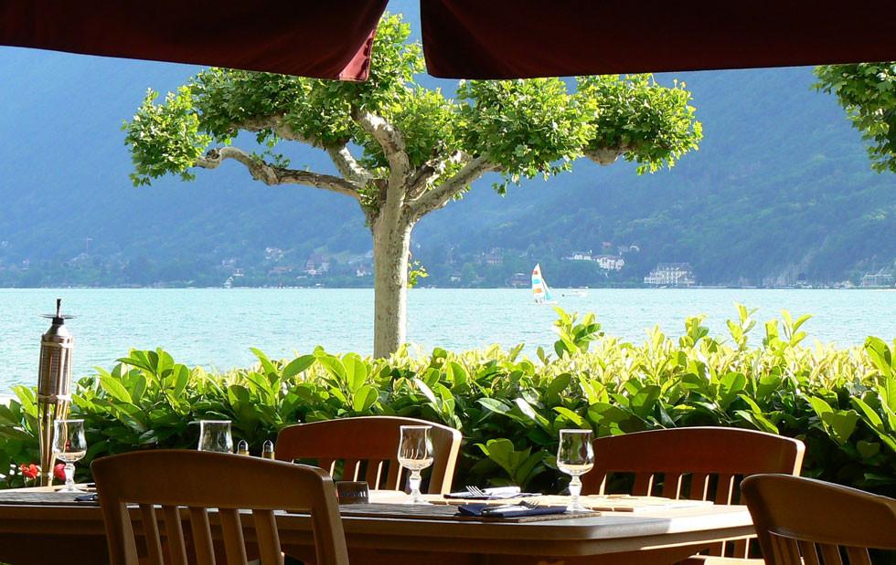 bel abri restaurant hotel