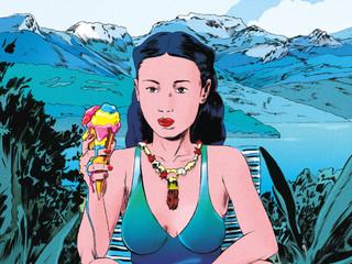 International Animation Film Market Annecy