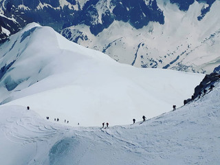 Photos of Aiguille du Midi