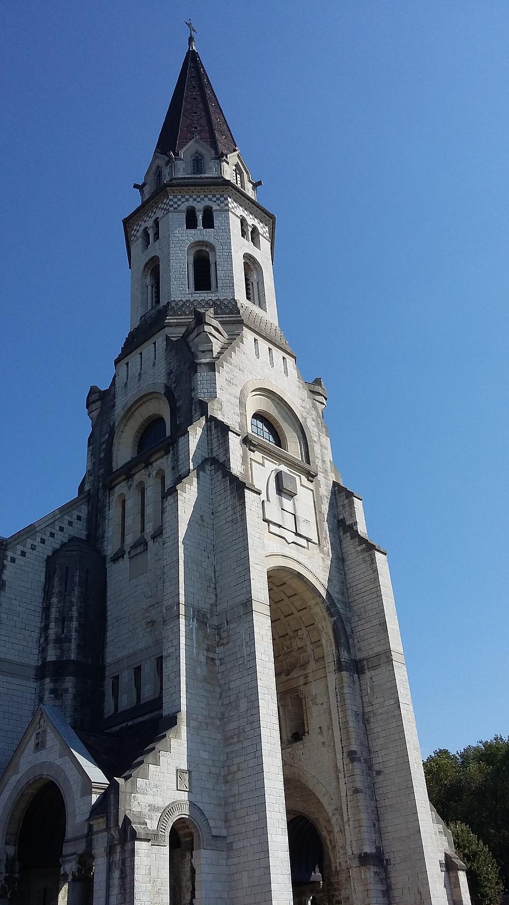 Basilica Visitation Annecy