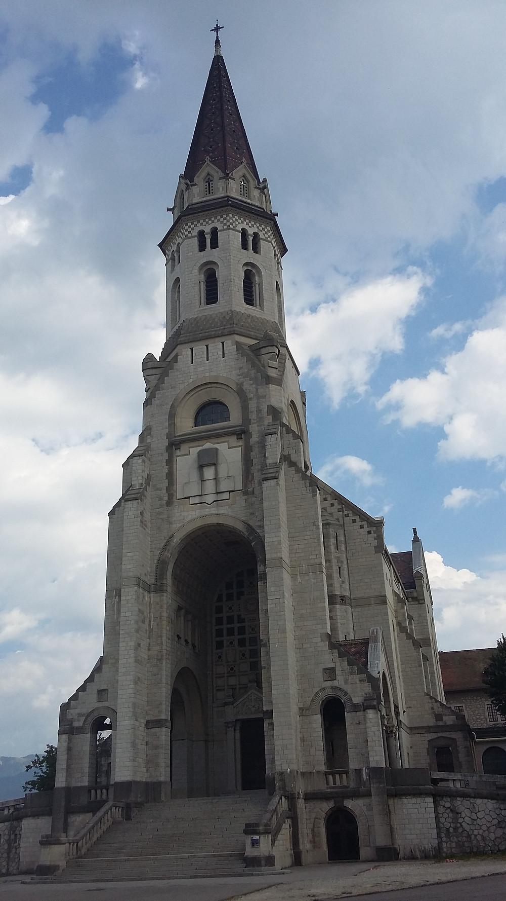 Visitation Annecy