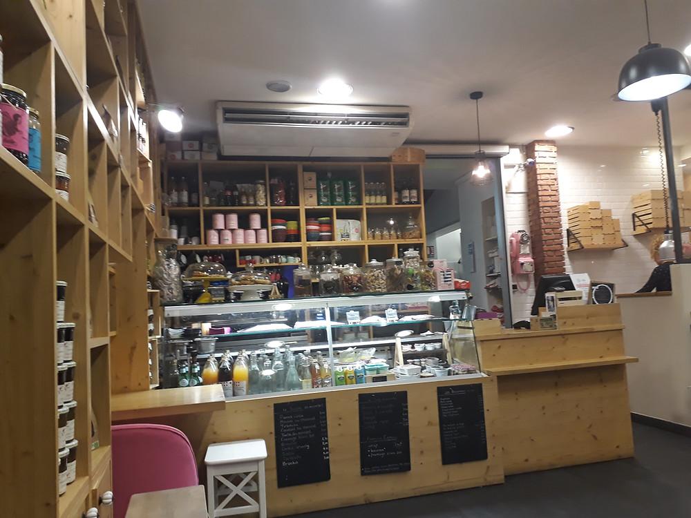 restaurant brunch annecy