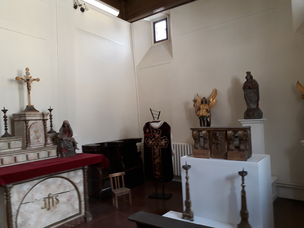 conflans museum