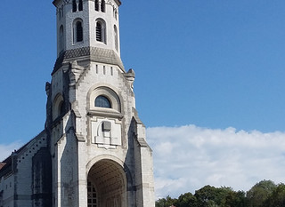 Basilica of the Visitation