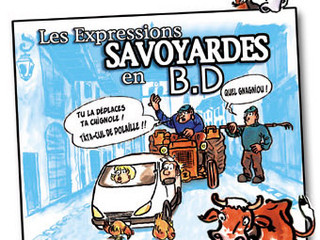 Few Words in Patois Savoyard