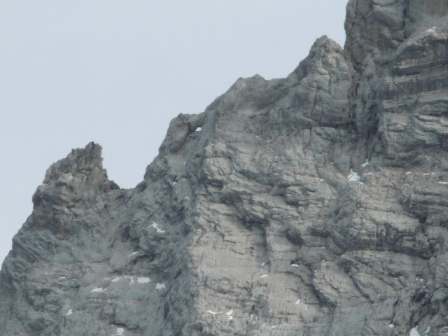 pointe percee hike