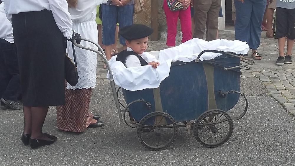 parade fête du vieux seynod