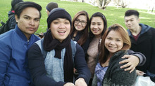 Patrick Enjoys Kiwi Life with New Friends