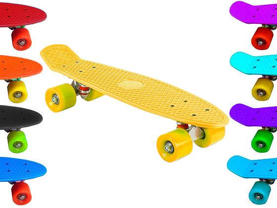 скейт мини круизер