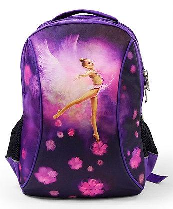 Рюкзак для художественной гимнастики профи