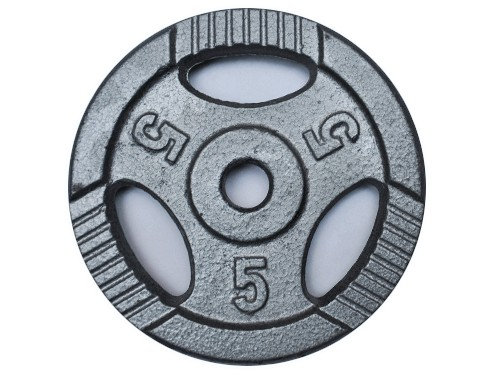 диск для штанги 5кг порошковая краска