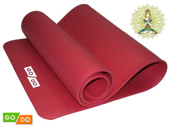 Коврик для йоги профи