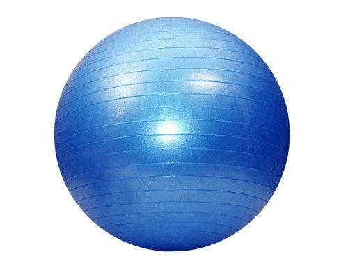 Мяч гимнастический D65 см
