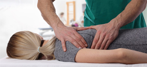 Chiropractic Flexibility