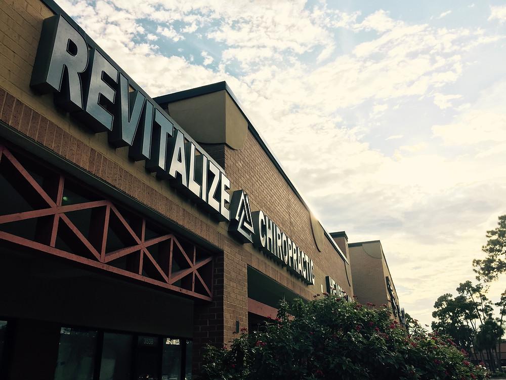 Revitalize Chiropractic - Sarasota