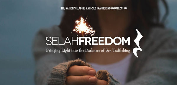 Selah Fredom sex trafficking sarasota