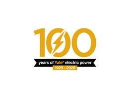 חברת Yale חוגגת 100 שנות חשמל.