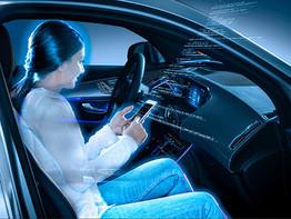 התחרות הבינלאומית לאפליקציות לרכב של מרצדס.