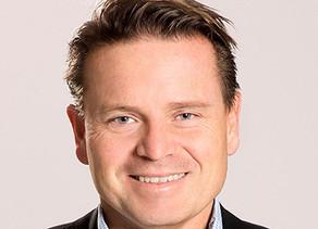 ג'נס הולטינגר מונה לתפקיד ראש ארגון ייצור המשאיות של וולוו.