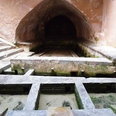 Lavatoio Medievale