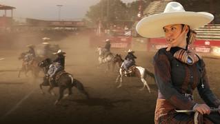 Escaramuza: Riding from the Heart - Teaser